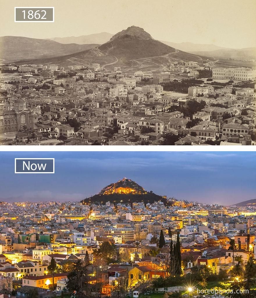 les villes changent 13