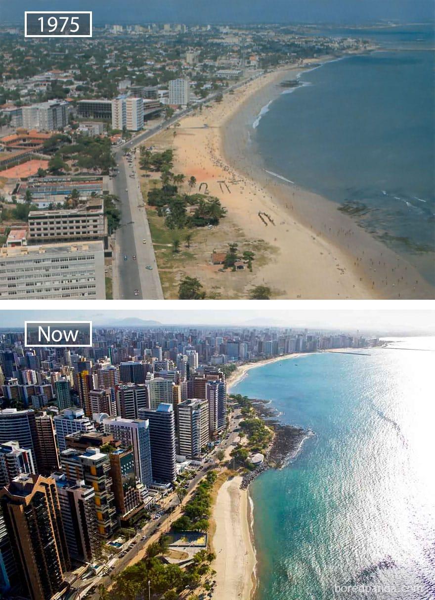 les villes changent 9