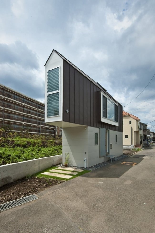 mini-maison 1