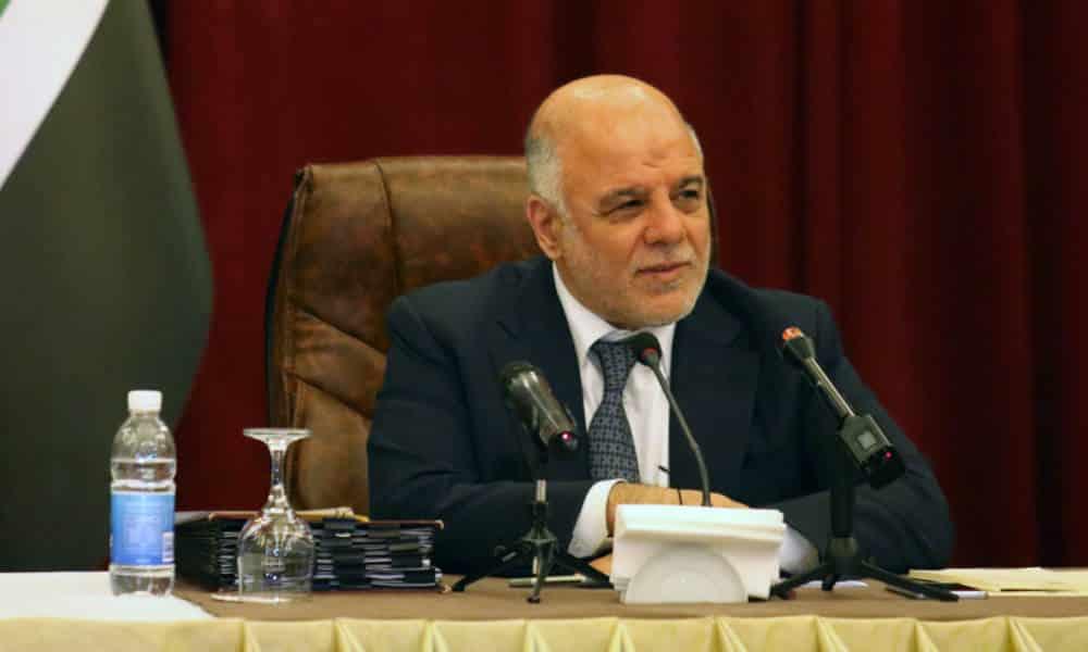 ministre int irak