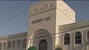 mosquee houston