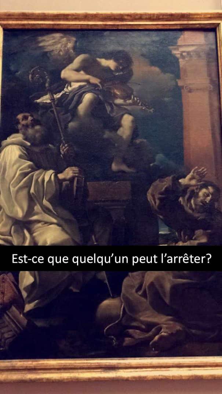 peintures historiques 10