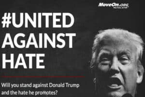 petition trump