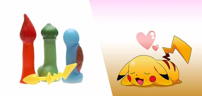 sextoys pokemon go