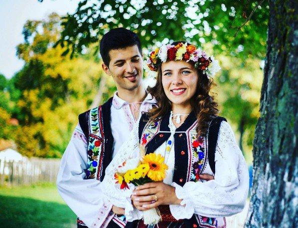 tenues traditionnelles 1