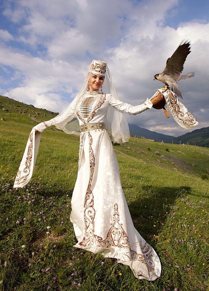 tenues traditionnelles 11