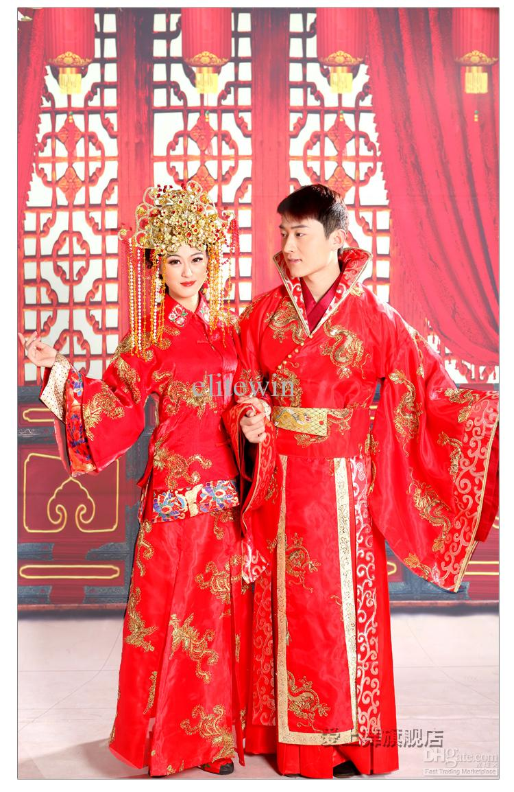 tenues traditionnelles 13