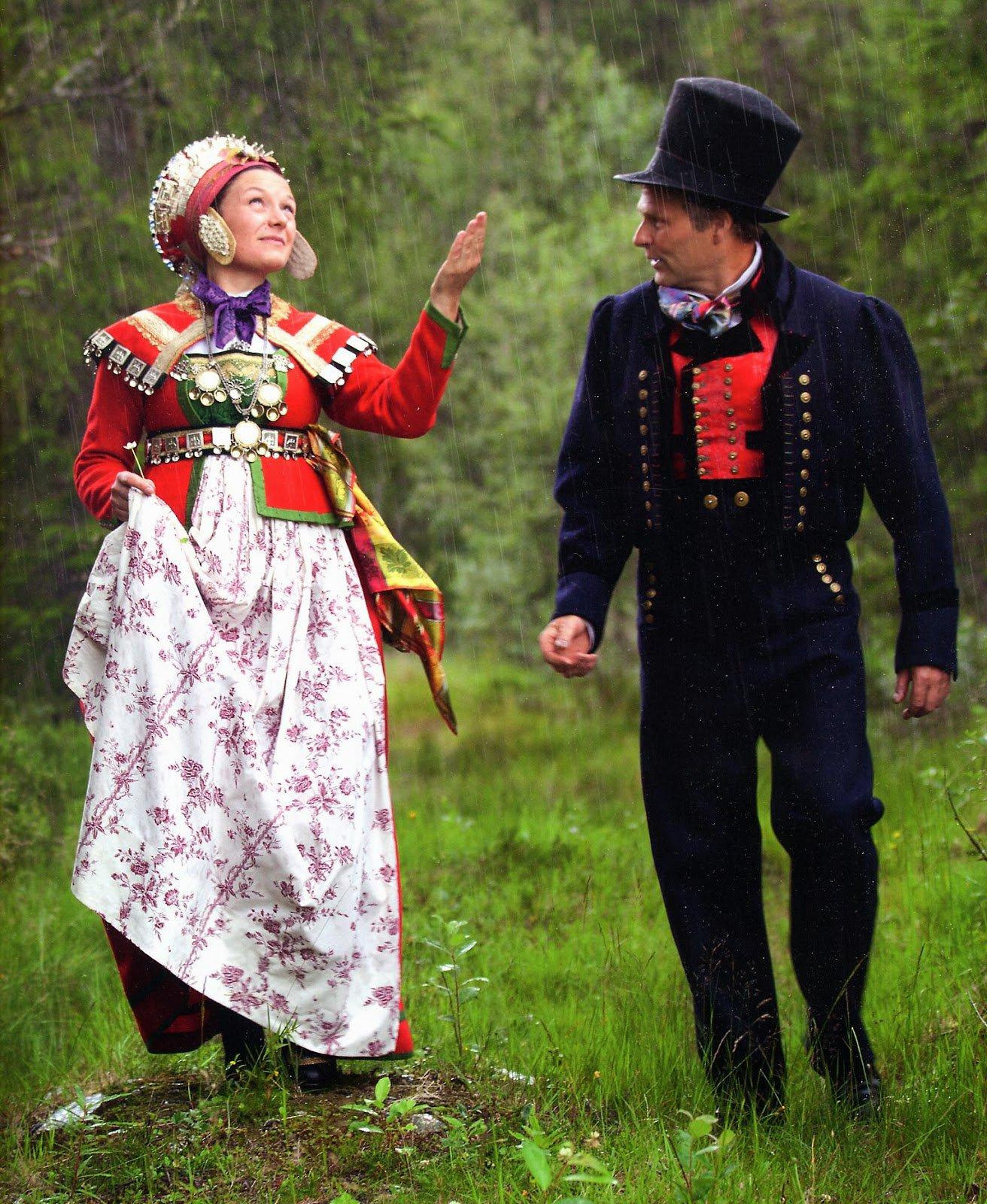 tenues traditionnelles 17
