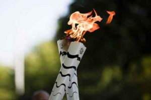 torche-olympique