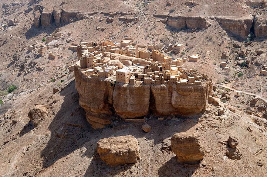 village yemen 1