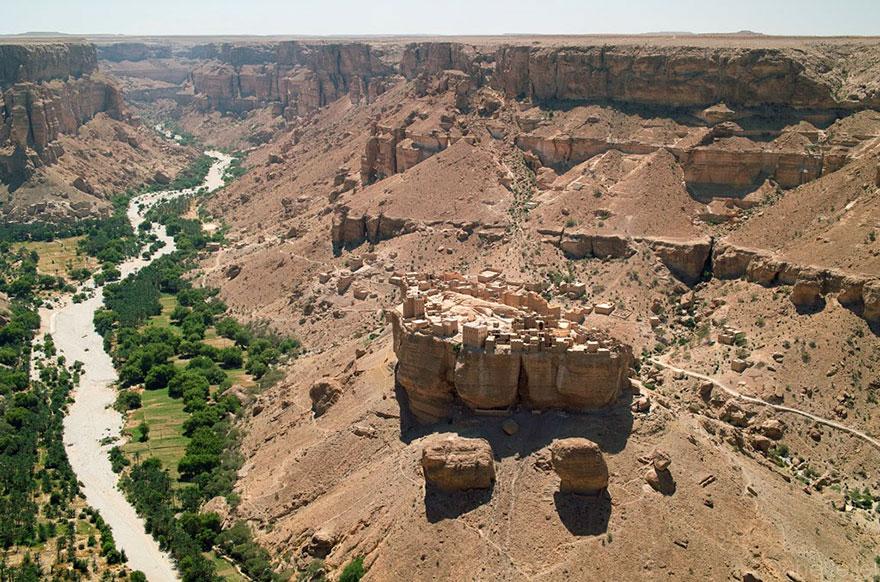 village yemen 3