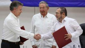 ACCORD-FARC