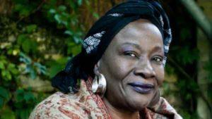 Aminata-Traoré