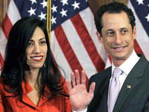 Anthony-Weiner-et-sa-femme-2
