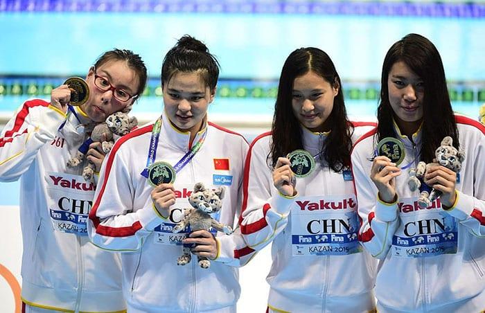 Fu Yuanhui 8