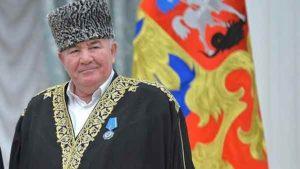 Ismail-Berdiev