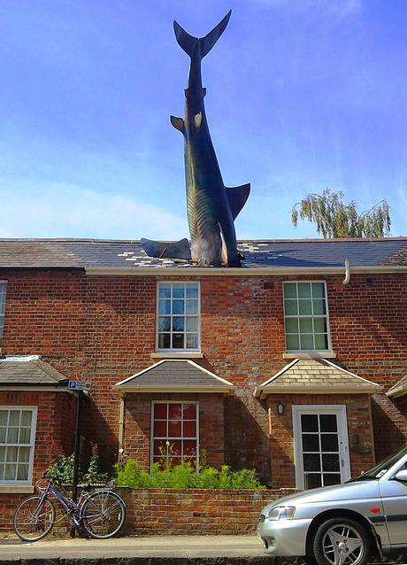 Le requin d'Headington