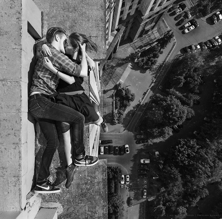 Les selfies russes 3