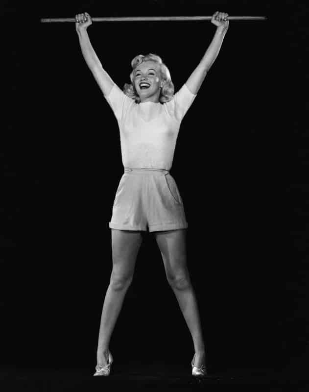 Marilyn Monroe 3