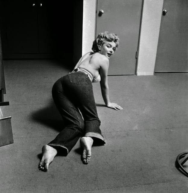 Marilyn Monroe 7