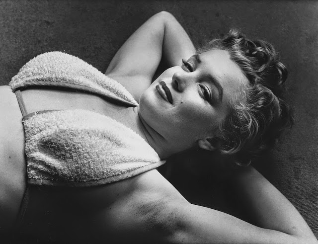 Marilyn Monroe 9