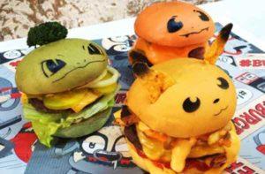 Pokeburgers