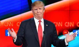 Trump-ironique