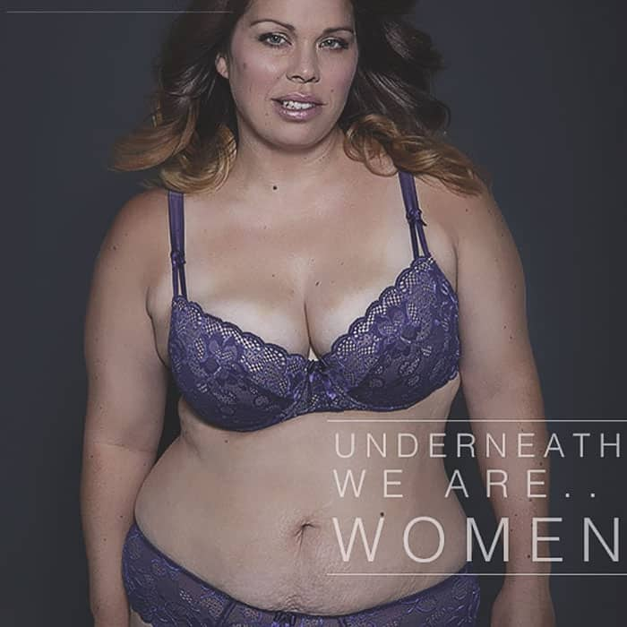 Underneath We Are Women 7