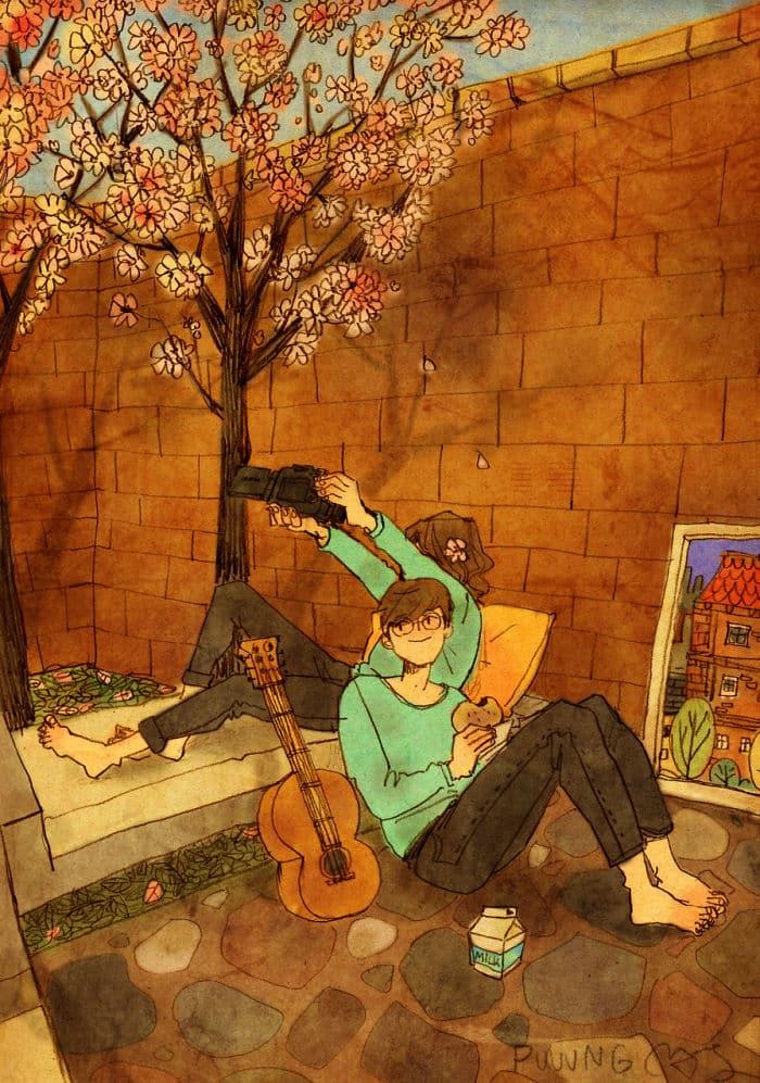 artiste Puuung 17