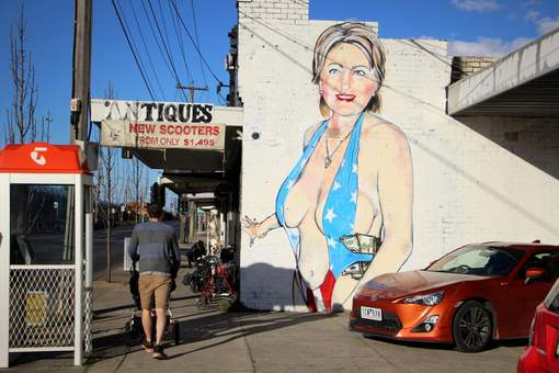 artiste de Melbourne 1