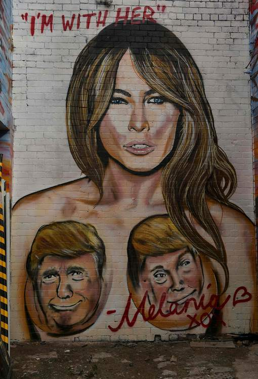 artiste de Melbourne 4