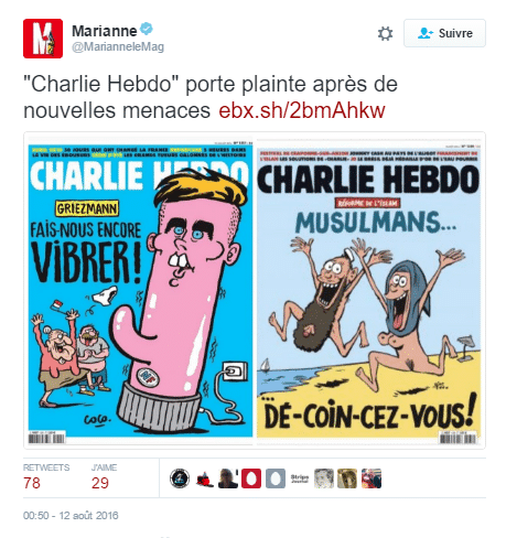 charlie une 1
