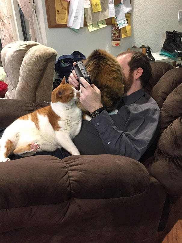 chats intimite 15