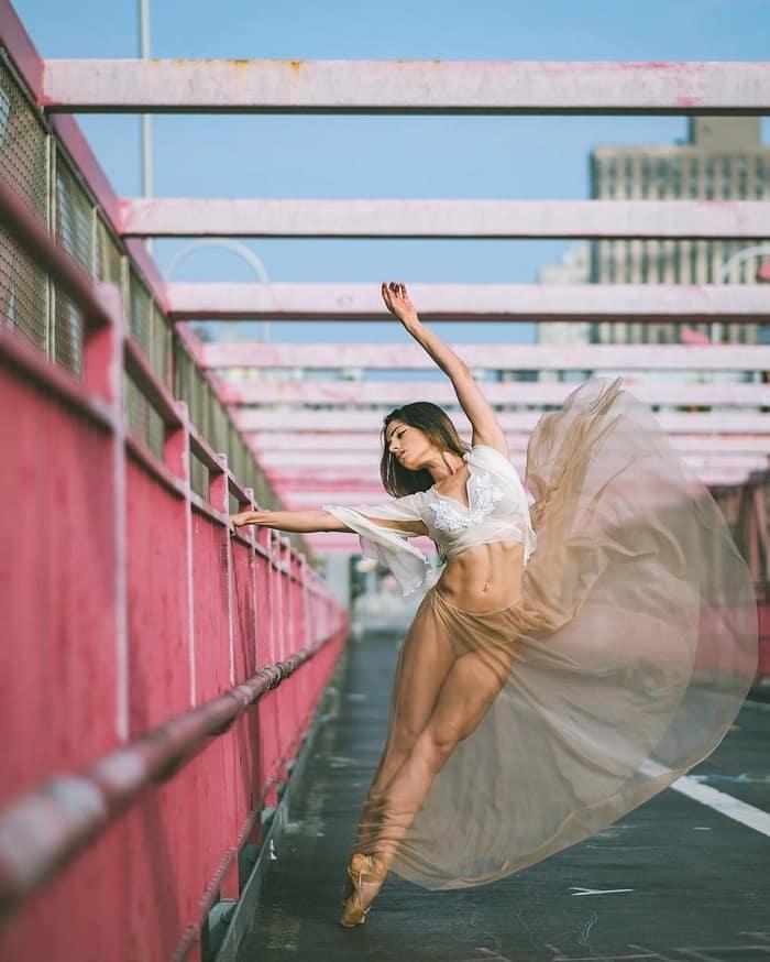 danseurs de ballet 00