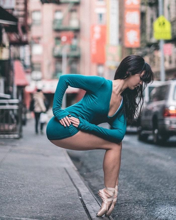 danseurs de ballet 1