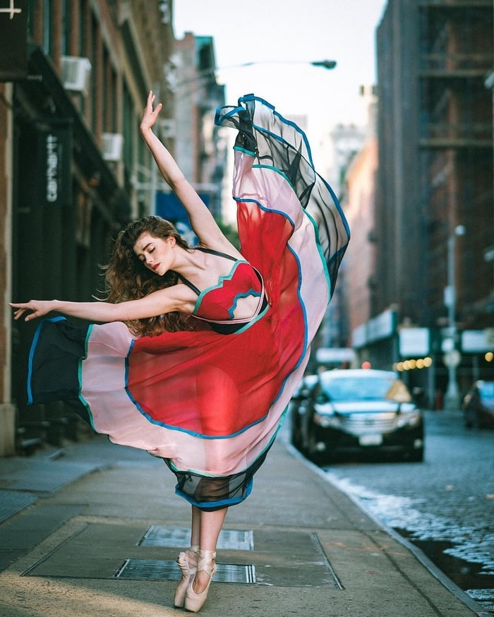 danseurs de ballet 10