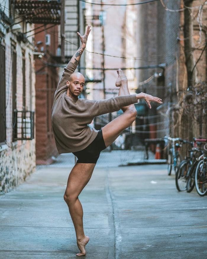 danseurs de ballet 11