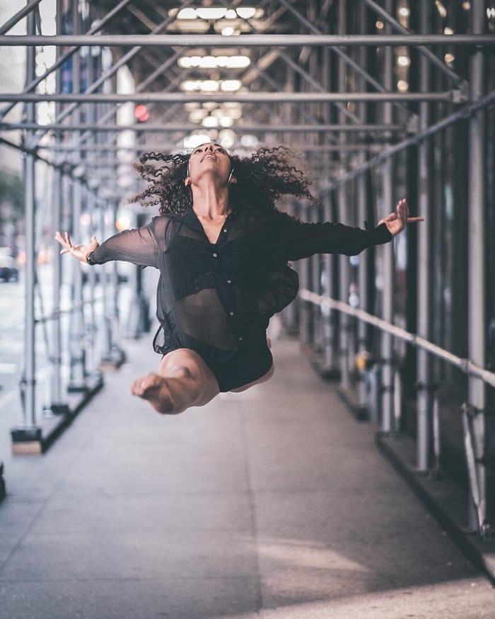 danseurs de ballet 14