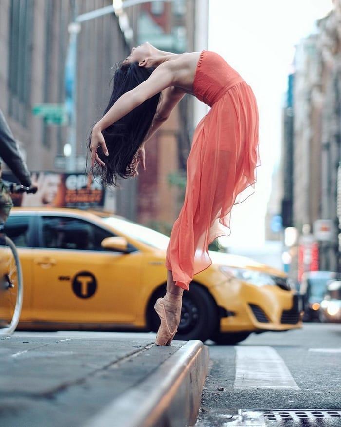 danseurs de ballet 6
