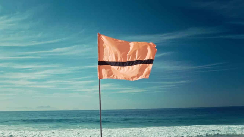 drapeau refugie