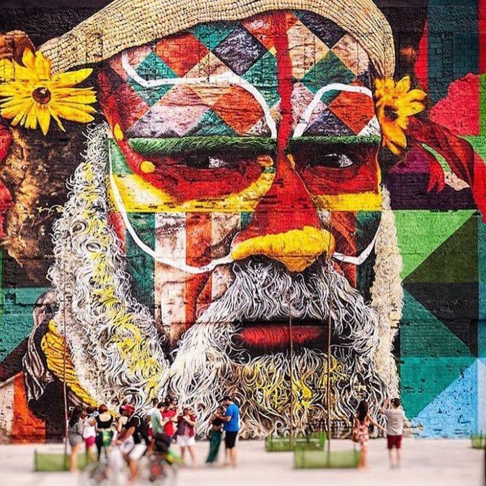 fresque murale  5
