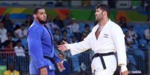 judo-egypte-israel