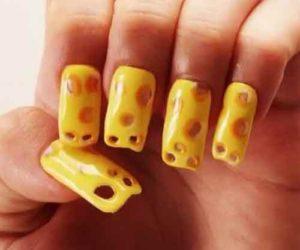 nail-gruyere