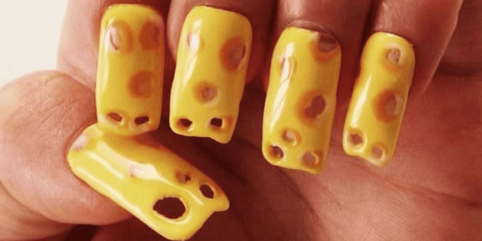 nail gruyere