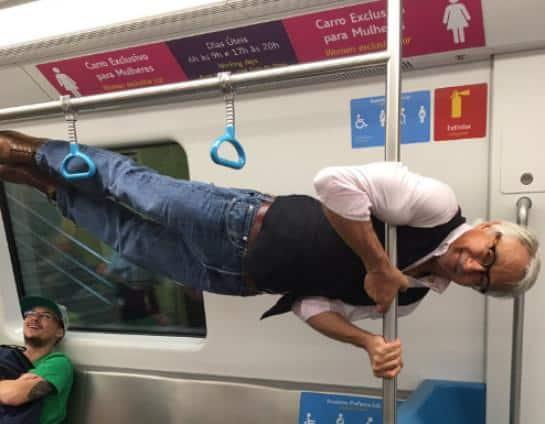 papi metro