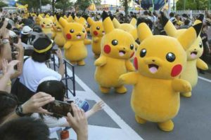 pokemon-mascottes
