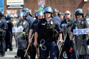 police-baltimore