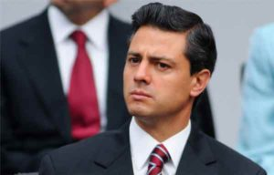 president-mexicain