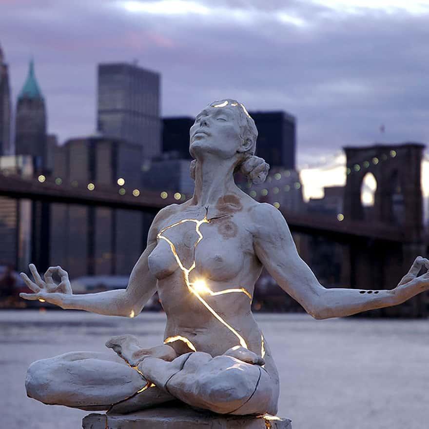 sculptures les plus impressionnantes  1