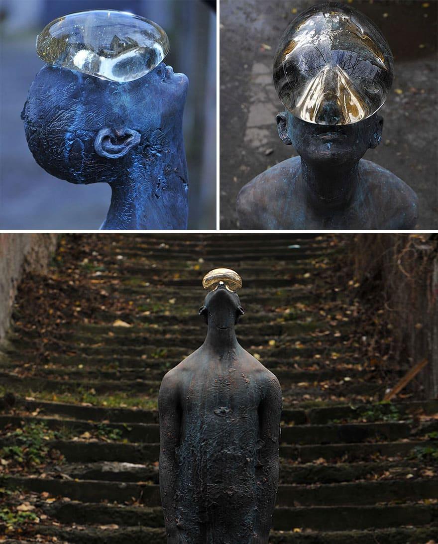 sculptures les plus impressionnantes  11